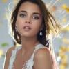Olaszországban folytatja a modellkedést Kárpáti Rebeka