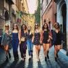 Olaszországban nyaralnak a Pretty Little Liars sztárjai