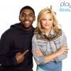 Olivia Holt és Kyrie Irving közösen reklámoz
