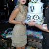 Így ünnepelte születésnapját Olivia Holt