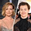 Olivia Wilde és Harry Styles Toszkánában nyaralgat