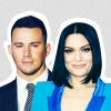 Olvadozunk! Channing Tatum megható sorokkal köszöntötte születésnapján Jessie J-t