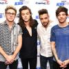 One Direction-beli csapattársai még nem találkoztak Liam Payne kisfiával