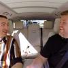 Óriási meglepetés érte Sam Smith-t a Carpool Karaoke-ban
