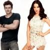 Orlando Bloom egész éjjel Katy Perryvel flörtölt a Golden Globe afterpartiján