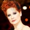 Orosz Barbi a TV2 új műsorvezetője