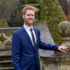 Őrület, mennyit keres óránként Harry herceg hasonmása!