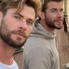 Őrületesen fiatalnak néz ki a Hemsworth fiúk 60 éves édesanyja – fotó!
