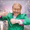 Őrült képi világgal próbálja megdönteni a Gangnam Style rekordját PSY
