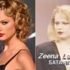 Őrült sátánista elméletbe keverték Taylor Swiftet