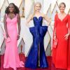 Oscar 2018: vörös szőnyeg