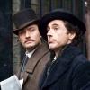 Összeállt a Sherlock Holmes 2 szereplőgárdája