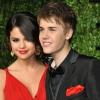 Összebújva aludt Justin és Selena - fotók