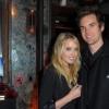 Összeházasodik Megan Park és Tyler Hilton