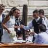 Összeházasodott Ana Ivanović és Bastian Schweinsteiger
