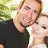 Összeházasodott Avril Lavigne és Chad Kroeger