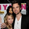 Összeházasodott Tyler Hilton és Megan Park