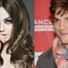 Összeköltözik Mila Kunis és Ashton Kutcher