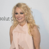Pamela Anderson gumicsizmában mondta ki a boldogító igent
