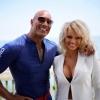 Pamela Anderson is szerepet kapott a Baywatch-filmben