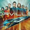 Év végén startolt az Orville folytatása