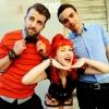 Új albummal jelentkezik a Paramore