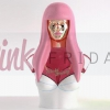 Parfümmel jelentkezik Nicki Minaj