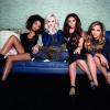 Parfümöt dob piacra a Little Mix