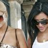 Paris és Kim összevesztek?