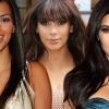 Paris Hilton asszisztenséből a világ legmegosztóbb celebje – képeken Kim Kardashian átváltozása