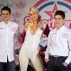 Paris Hilton beszáll a MotoGP-be