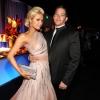 Paris Hilton fél a 30. születésnapjától