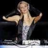 Paris Hilton is DJ-nek állt