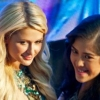 Paris Hilton megajándékozta egy rajongóját