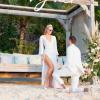 Paris Hilton újabb részleteket árult el jegygyűrűjéről