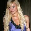Paris Hiltont kitiltják Las Vegasból