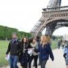 Párizsban folytatódik a Monte Carlo forgatása