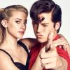 Párizsban romantikázott a Riverdale álompárja