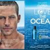 Paul Walker az óceánok védelméért kampányol