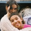 Paul Walker és Vin Diesel lánya nem hazudtolták meg apukáikat - aranyos szelfit készítettek