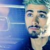 Pénteken érkezik Zayn Malik kislemeze