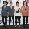 Percekkel a színpadra lépés előtt mondta le fellépését a One Direction