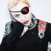 Perelik Madonnát, mert állandóan késik