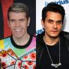 Perez Hilton azt állítja, John Mayer lesmárolta őt Jessica Simpson orra előtt