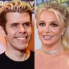 Perez Hilton tudja, hogy pokollá tette Britney Spears életét