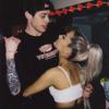 Pete Davidson így reagált arra, hogy rajongóját Arianának hívják