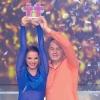 Péter Szabó Szilvia és Pachmann Péter nyerték meg A Nagy Duettet!