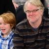 Philip Seymour Hoffman gondoskodott fiáról végrendeletében