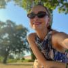Phoebe Dynevor Horvátországban élvezi a napsütést