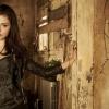 Phoebe Tonkin a Damon-rajongók táborát erősíti